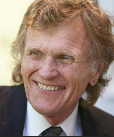 Gordon Walker CEO of JABA