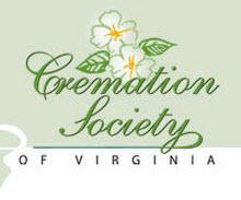 Cremation Society of Virginia Logo
