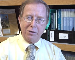 Professor Daniel Cox Ph.D. of the Virginia University