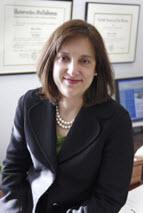 Maria Baler Attorney