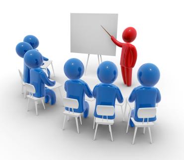Workshop Leader