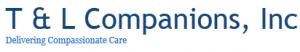 T&L Companions, Inc. Logo