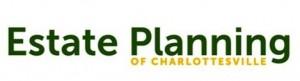 estate planning of charlottesville logo
