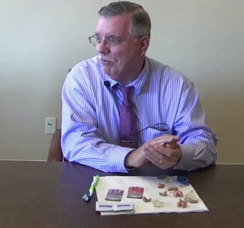 VIDEO: Hearing Aid Maintenance101 with William Murphy