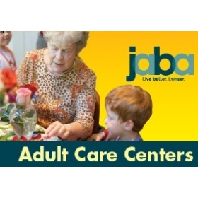 VIDEO – Daycare for Adults from JABA