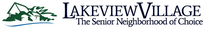 Lakeview Village Logo
