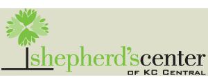 Shepherds Center logo
