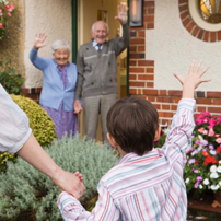 Making a Plan for Successful Aging in Your Own Home