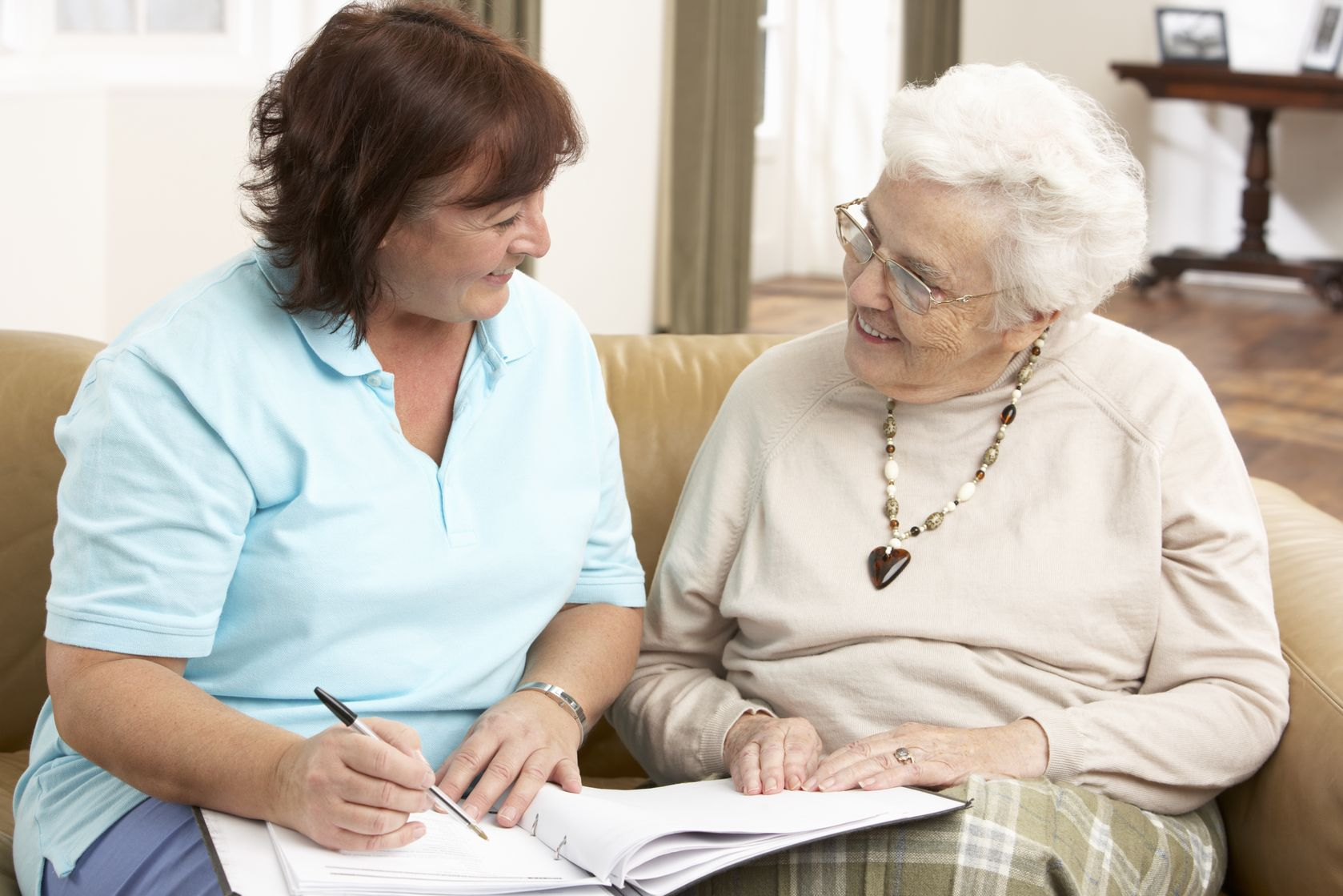 How to Be An Effective Advocate for an Elderly Loved One or Client