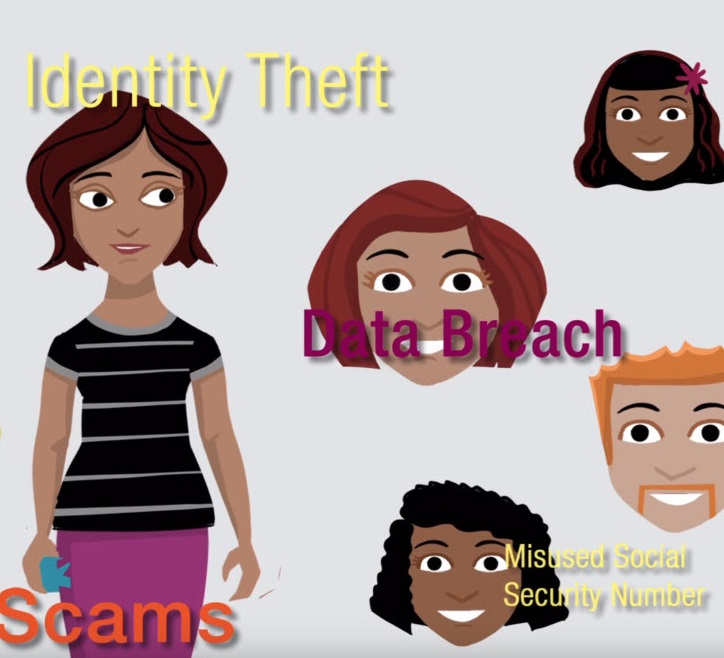 How to Protect Your Elderly Loved One from Identity Theft
