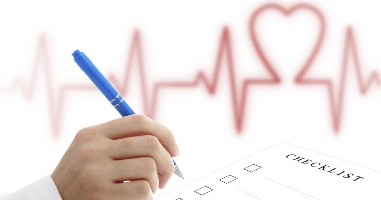 Medical Emergency - Be Prepared