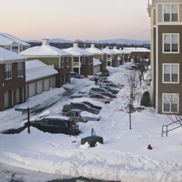 Cold Winter Weather: Help Your Elderly Love Ones Prepare