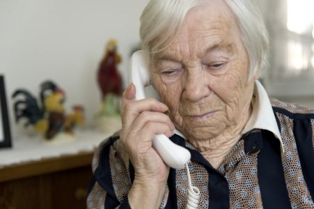 Protect Elderly Loved Ones from Scams and Fraud