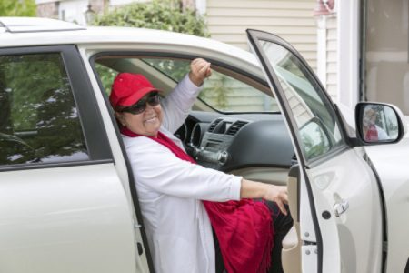 How to Arrange Transportation for Your Elderly Parent in Charlottesville Virginia