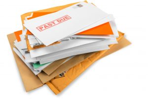 Bill paying and mail management