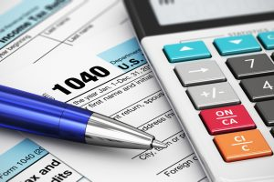 Gathering Tax Documents for the Tax Return: Helping Your Elderly Loved One