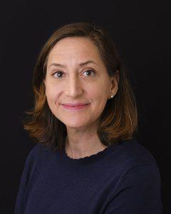 Nancy Polonitza