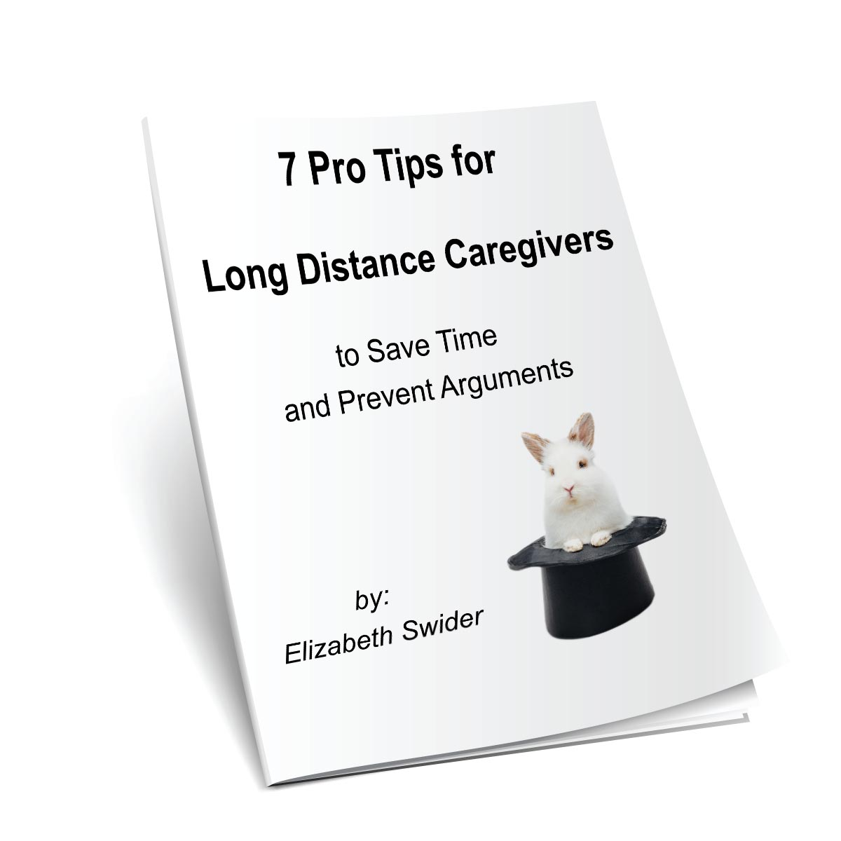 Pro Tips for Long Distance Caregiving